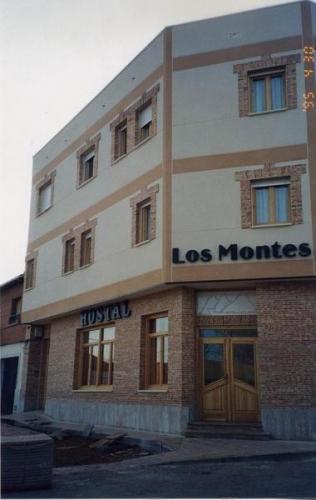 Hostal Los Montes
