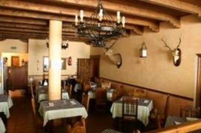 Restaurante Los Estados del Duque